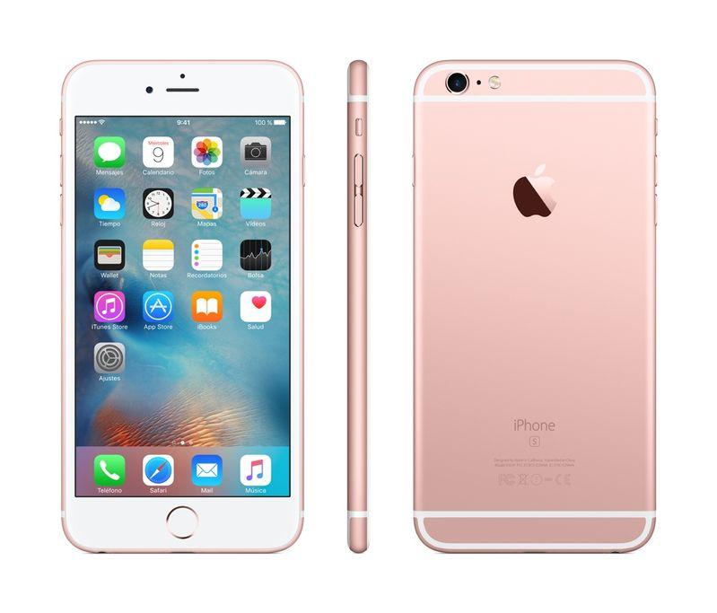 Iphone S Rosa